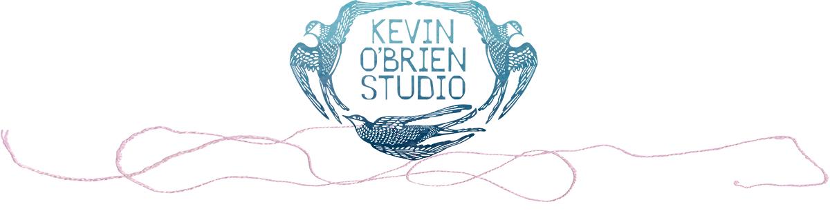 Kevin O' Brien Logo